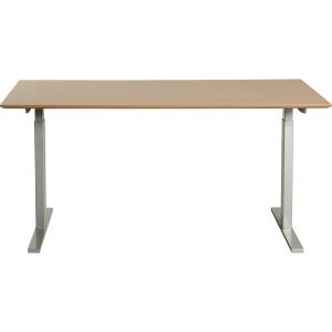 hæve sænke bord 3300 kr